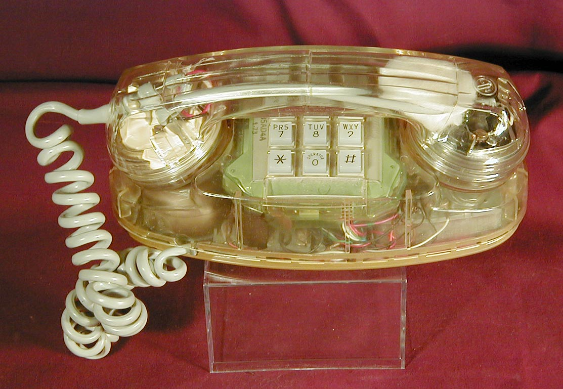 Western Electric Products Telephones Princess Trimline Telephone Wiring Diagram Photo