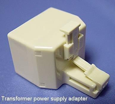 modular adapter